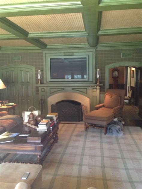 actor sean hayes hollywood home