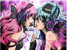 Vocaloid !! Magnet