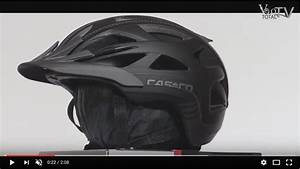 Fahrradhelm Casco Activ 2 : video hot stuff casco activ 2 fahrradhelm 2017 ~ Kayakingforconservation.com Haus und Dekorationen