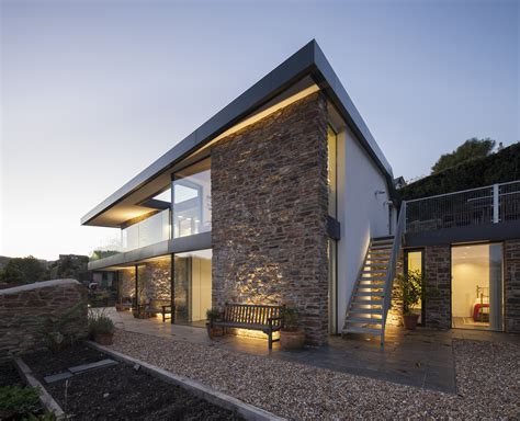 simple modern house architecture australia architectural