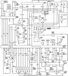 Land Rover Defender Wiring Diagram