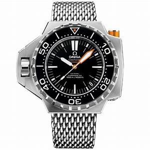 montre immersion With robe fourreau combiné avec bracelet nato omega prix
