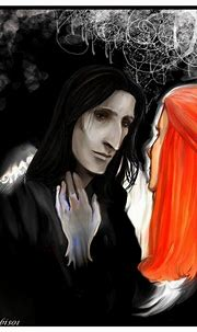 Severus Snape & Lily Evans images Lily and Severus HD ...