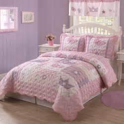 kids girls butterfly princess purple amp pink twin bedding