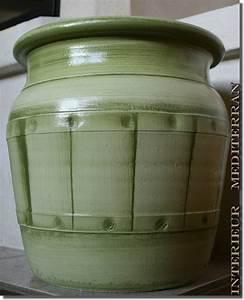 Keramik Geschirr Mediterran : bertopf 25cm blumentopf topf kuebel mediterran keramik ebay ~ Michelbontemps.com Haus und Dekorationen