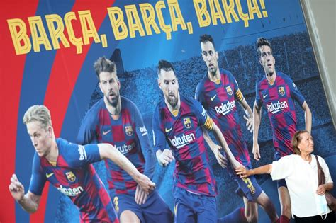 Barcelona affected the most by new salary cap in Spain ...