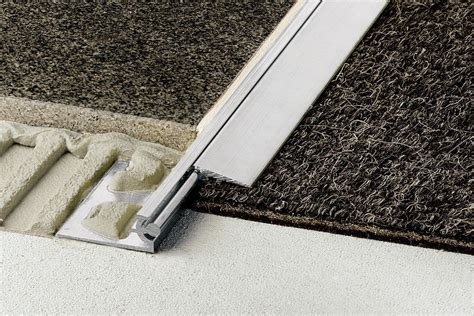 schluter 174 reno v sloped transitions for floors