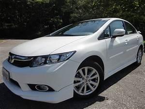 Civic Lxr 2 0 Aut  2014