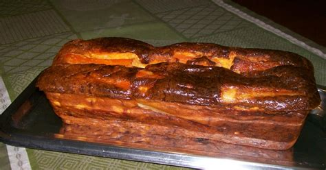 recette pain de poisson au surimi