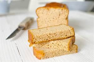Recette Pain Sans Gluten Machine à Pain : pain sans gluten pal o la patate douce la faim des d lices ~ Melissatoandfro.com Idées de Décoration