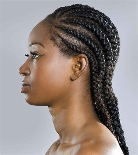 Cornrow Hairstyles by 41 And Chic Cornrow Braids Hairstyles
