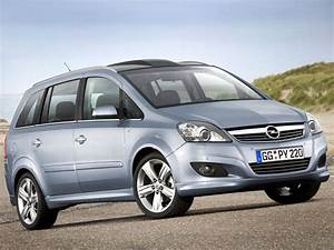 Opel Zafira Prix Occasion : maxi fiche fiabilit que vaut l 39 opel zafira 2 en occasion ~ Gottalentnigeria.com Avis de Voitures