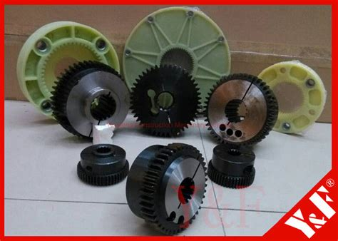 engine drive hydraulic pump motor coupling  cat caterpillar  excavator earthmoving