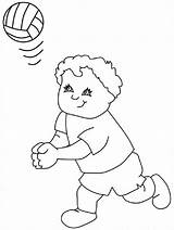 Coloring Volleyball Fall Hamm Pig Meet Toy Pokemon Doghousemusic sketch template