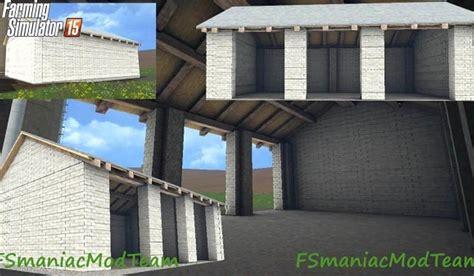 Placeable Garage Object Fs15 Mod Download