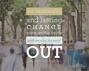 Lou Tice Quotes... Pacific Institute Quotes