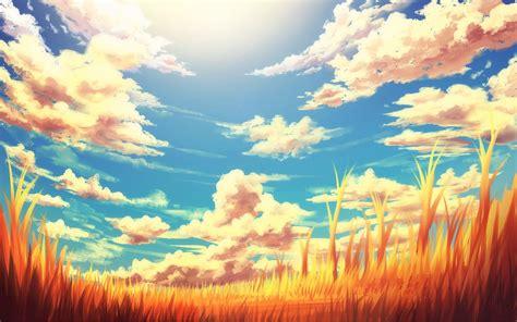 Digital Scenery Wallpaper by Sunlight By Umishaii On Deviantart