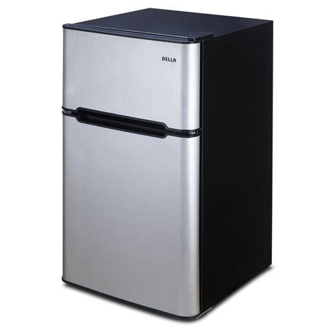 compact  cu ft fridge mini dorm office refrigerator