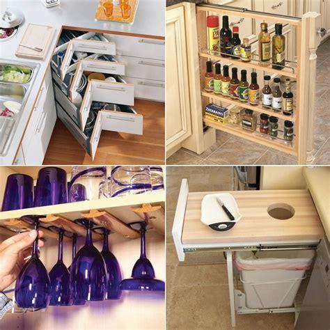 Kitchen Hacks Space by Kitchen Space Hacks