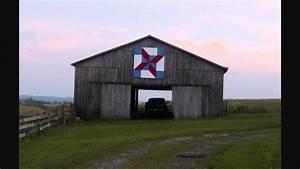 Kentucky Barn Quilts Wmv