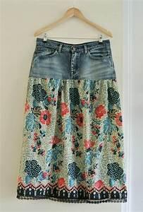 Que Faire Avec Des Vieux Jeans : couture tutos jean recycl 3 couture pinterest denim recycl le blog et jeans ~ Melissatoandfro.com Idées de Décoration