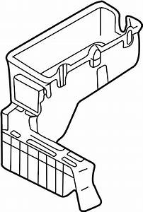 Nissan Sentra Fuse Box Cover  Other