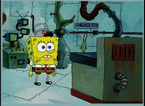 Image result for Chum Bucket