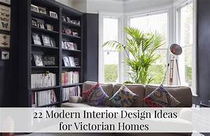 22 modern interior design ideas for victorian homes the for Interior design ideas for period homes