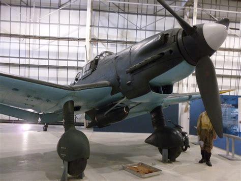 Junkers Ju 87 survivors - Warbirds Wiki