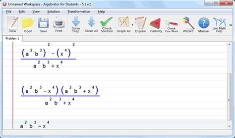 factor polynomials using ti 83 plus graphing calculator