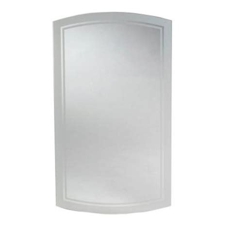 home depot medicine cabinet with mirror 16 in x 29 in recessed mirrored medicine cabinet mm1029