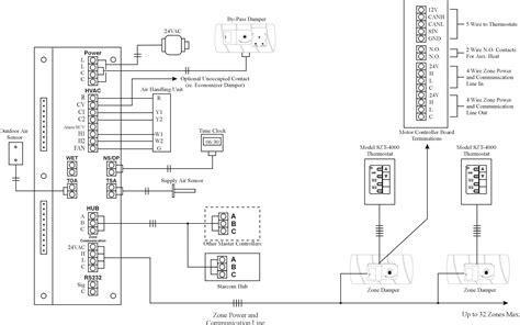 goodman heat pump air handler wiring diagram  wiring