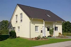 Günstig Ein Haus Bauen : g nstig bauen lerchenberg ein fertighaus von gussek haus ~ Lizthompson.info Haus und Dekorationen