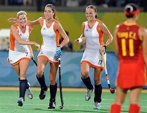 Netherlands wins women's hockey gold -- china.org.cn