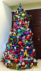 19 Most Creative Kids Christmas Trees | Mickey mouse ...