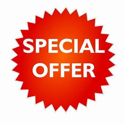 Offer Special Promotion Boards Star Amendment Bg