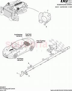 Aston Martin Vanquish Repair Manual