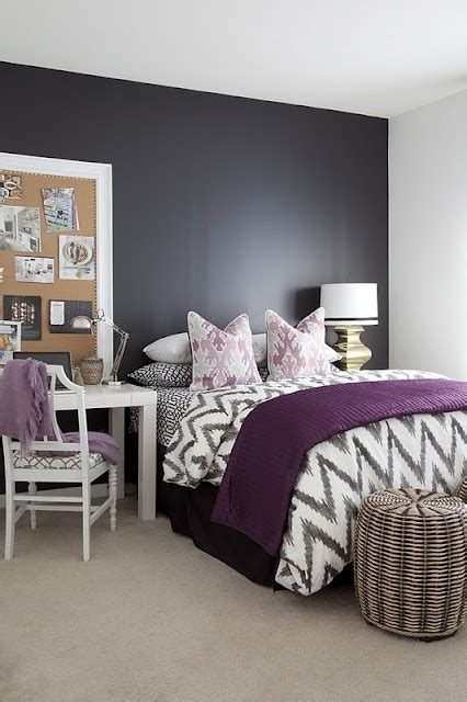light purple and grey bedroom 1000 ideas about light purple bedrooms on pinterest 19056 | 89fe9e81935519e5942670bcc55ccc8a