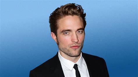 Robert Pattinson Batman