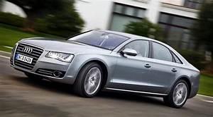 Audi A8 2010 : audi a8 4 2 tdi se 2010 review car magazine ~ Medecine-chirurgie-esthetiques.com Avis de Voitures