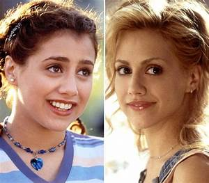 Brittany Murphy | Clueless Cast: Then & Now | Us Weekly