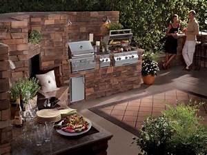 Grillecke Selber Bauen : grill place in the garden build manual and tip for the design decor10 blog ~ A.2002-acura-tl-radio.info Haus und Dekorationen
