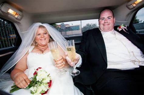 hochzeitsfoto schock als ihr mann dieses bild sieht