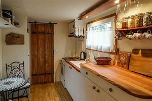 Tiny House In Deutschland : tiny house mobiles wohnen von kraushaus ~ Markanthonyermac.com Haus und Dekorationen