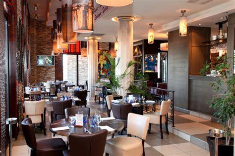 cuisine restaurant intérieur caffe mazzo restaurant italien à clermont