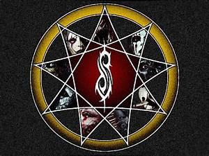 Slipknot Logo Wallpaper - WallpaperSafari
