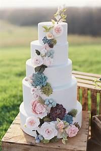14 stunning wedding cakes chwv