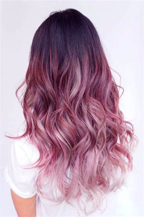 Vibrant Hair by Best 25 Vibrant Hair Colors Ideas On Bright