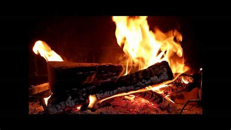 ASMR FEU DE CHEMINEE CREPITEMENT KAMIN CHIMNEY FIREPLACE