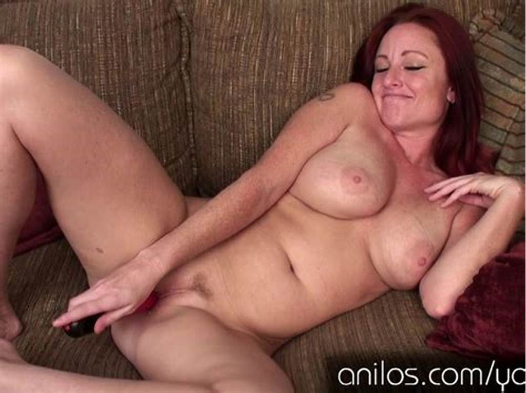 #Busty #Redhead #Cougar #Waiting #For #Your #Hard #Cock